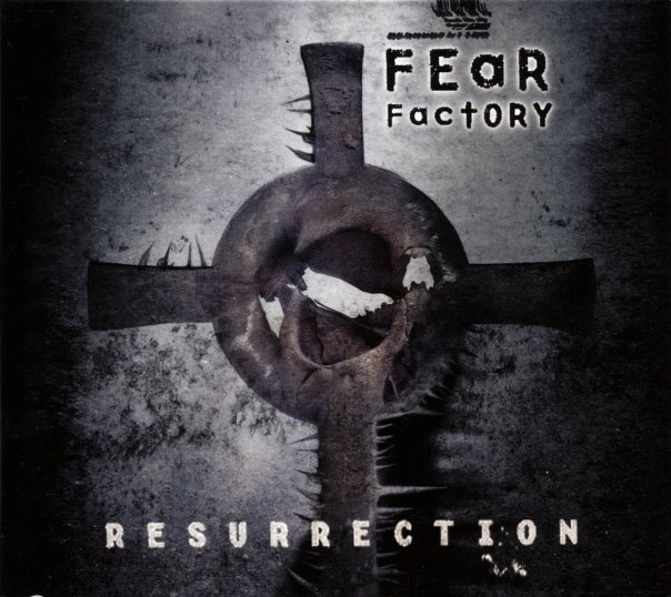 ressurection EP