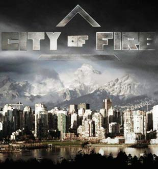 City of Fire (2010)