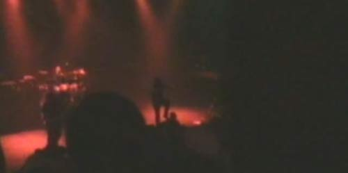 Fear Factory - Act Of God - London 2004